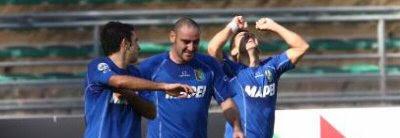 Bari 0-3 Sassuolo