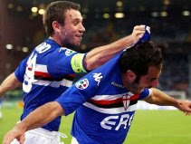 Sampdoria 1-0 Torino