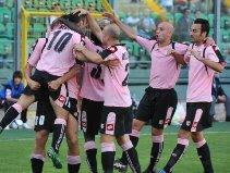 Palermo 3-0 Chievo