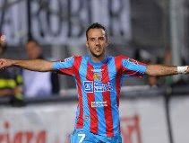 Siena 1-1 Catania