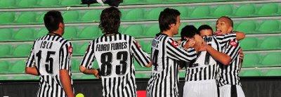 Udinese 3-1 Roma