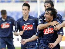 Lazio 0-1 Napoli