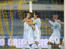 Chievo 1-2 Lazio