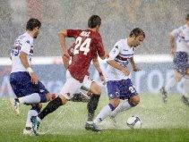 Roma A-A Sampdoria
