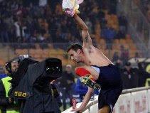 Lecce 1-1 AC Milan