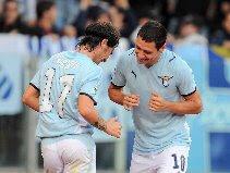 Lazio 3-0 Siena