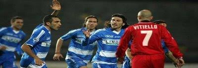 Empoli 1-1 Grosseto
