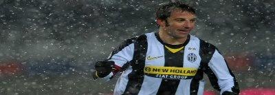 Juventus 4-0 Reggina