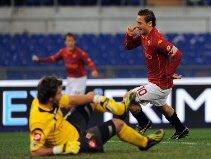 Roma 1-0 Fiorentina