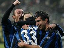 Atalanta 2-0 Lazio