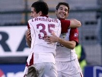Cagliari 1-1 Reggina