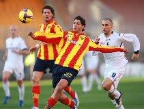 Lecce 0-0 Bologna
