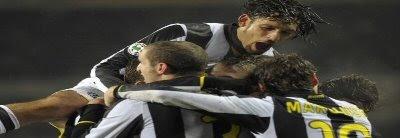 Juventus 4-2 AC Milan