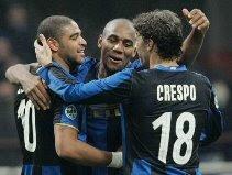 Inter 3-1 Genoa