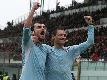 Reggina 2-3 Lazio