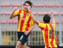 Lecce 3-3 Torino