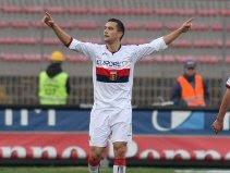 Lecce 0-2 Genoa
