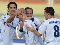 Catania 1-2 Bologna
