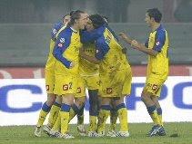 Reggina 0-1 Chievo