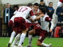 AC Milan 1-1 Reggina