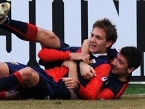 Genoa 1-0 Palermo