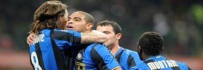 Inter 2-1 AC Milan