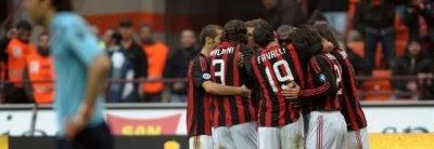AC Milan 1-0 Cagliari