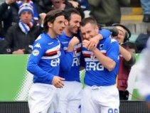 Sampdoria 1-0 Atalanta
