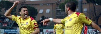 Grosseto 2-3 Livorno