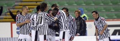 Udinese 2-1 Lech Poznan (Agg: 4-3)