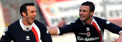 Mantova 0-2 Bari