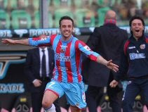 Palermo 0-4 Catania