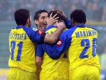 Atalanta 0-2 Chievo