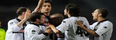 Empoli 1-4 Parma