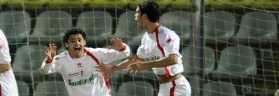 Sassuolo 1-3 Bari
