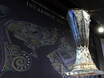 UEFA Cup Istanbul 2009