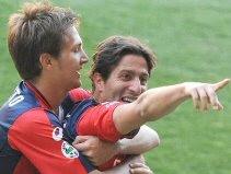 Genoa 2-0 Udinese