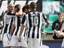 Siena 2-0 Lazio