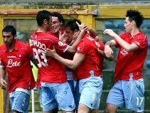 Sampdoria 2-2 Napoli