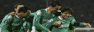 Udinese 3-3 Werder Bremen