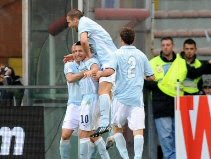 Genoa 0-1 Lazio