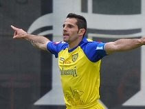 Siena 0-2 Chievo
