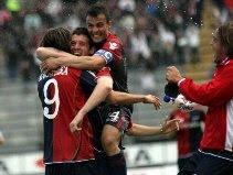 Cagliari 2-0 Napoli