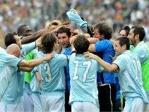 Lazio 4-2 Roma