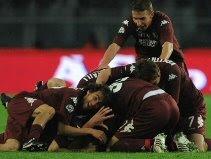 Torino 2-1 Catania