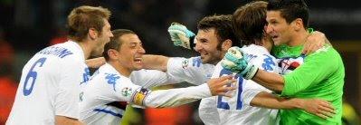 Inter 1-0 Sampdoria (Agg: 1-3)