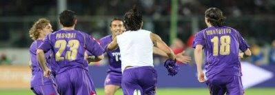 Fiorentina 4-1 Roma