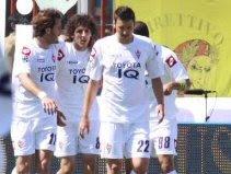 Catania 0-2 Fiorentina