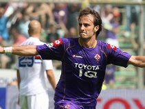 Fiorentina 1-0 Sampdoria