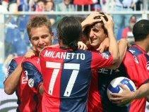 Genoa 4-1 Lecce
